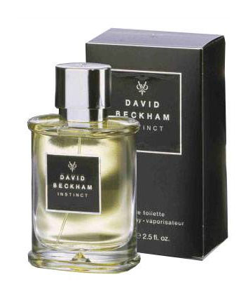 David Beckham Instinct After Shave 75 ml