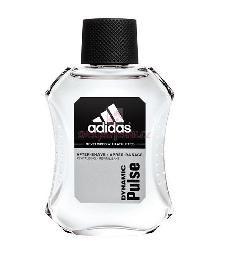 Adidas Dynamic - voda po holení 50 ml