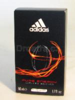 Adidas Pure Energy - voda po holení 50 ml