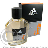 Adidas Pure Energy - voda po holení 100 ml