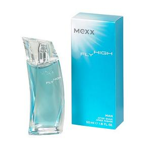 MEXX Fly High Man - voda po holení 50 ml